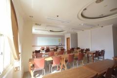 204教室